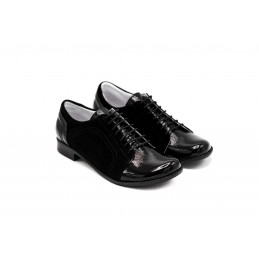 Pantofi casual dama piele...