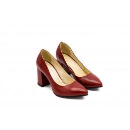 Pantofi eleganti dama 100%...